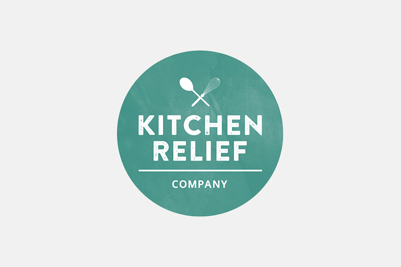 Kitchen relief company little bison studio for Kitchen company
