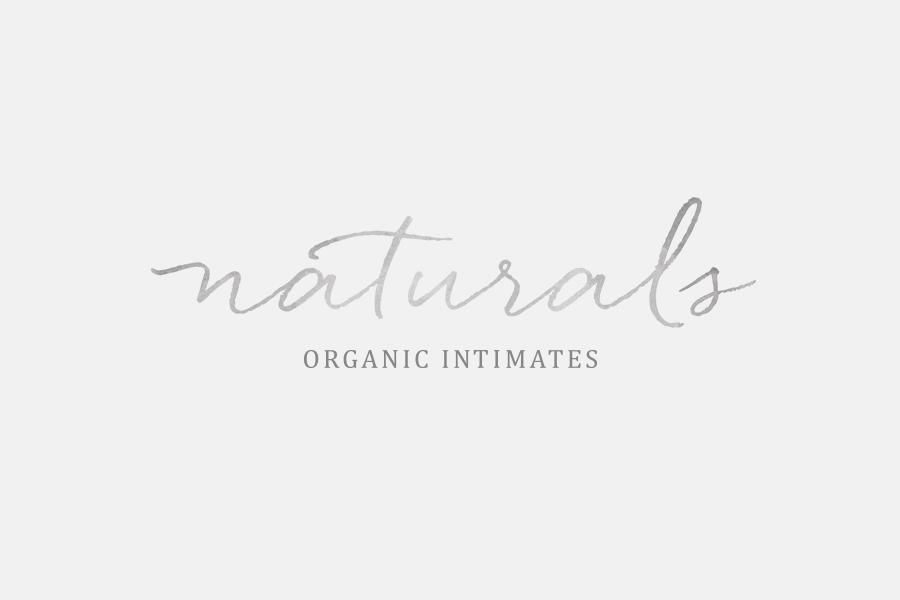 Naturals logo / Little Bison Studio